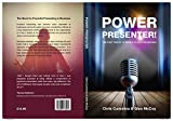 Power Presenter!: The Fast Track to World Class Presenting by Chris Cummins (2015-01-16)