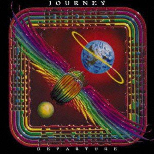 CD : Journey - Departure (Blu-Spec CD 2, Japan - Import)