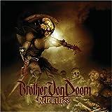Norse Demise - Brother Von Doom