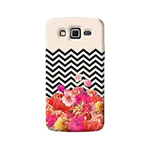Samsung Note 2 Multi Color Pattern Phone Back Cover108