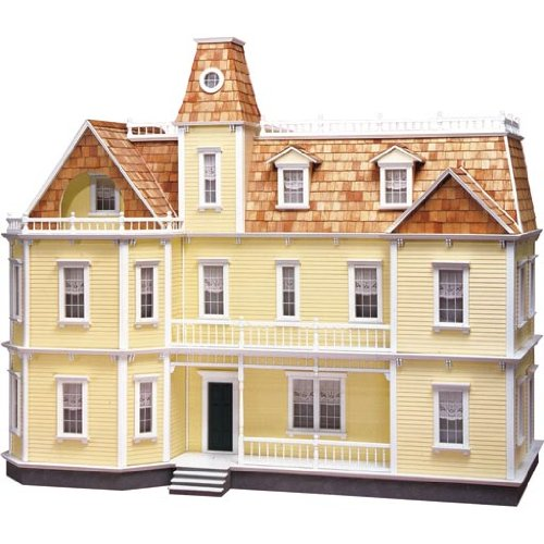 Discount:sale # Dollhouse Miniature The Bostonian