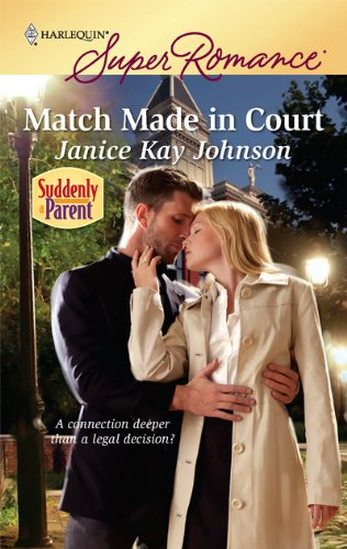 Image of Match Made in Court