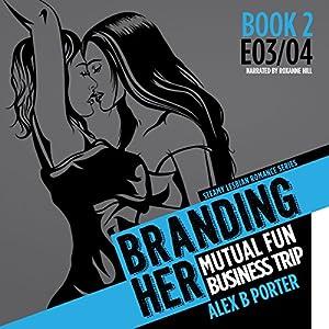 Branding Her 2 Audiobook