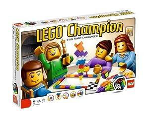 LEGO Games 3861: Champion