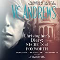 Christopher's Diary: Secrets of Foxworth Audiobook by V.C. Andrews Narrated by Kirby Heyborne, Rebekkah Ross