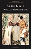 Image of As You Like It (Wordsworth Classics) (Classics Library (NTC))