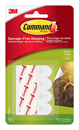 command-17024-poster-mounting-adhesive-strips-white-pack-of-1