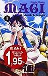 Magi N�01 especial 1,95 (Manga)