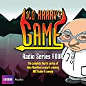 Old Harry's Game: The Complete Series 4 Radio/TV Program by Andy Hamilton Narrated by Andy Hamilton, Jimmy Mulville