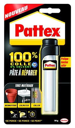 pattex-1875862-pate-a-reparer-tous-materiaux-64-g