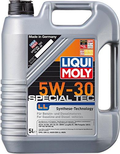 Liqui Moly 1193 Leichtlauf Special