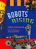 img - for Robots Rising (Redfeather Chapter Book) book / textbook / text book