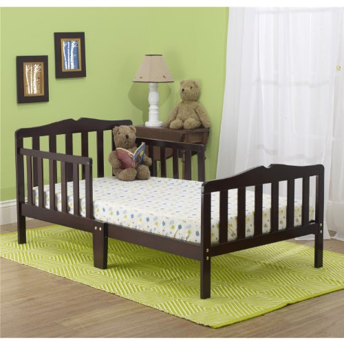 Toddler Falling Out Of Bed 7504 front