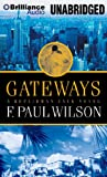 F. Paul Wilson Gateways (Repairman Jack)
