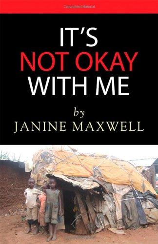 It's Not Okay with Me