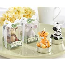 kateaspen Born to be Wild Animal Candles