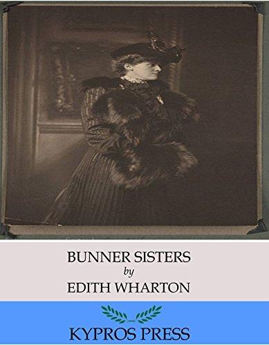 bunner-sisters-english-edition