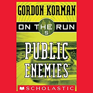Public Enemies Audiobook