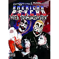 Insane Clown Posse & Twiztid's American Psycho Tour Documentary
