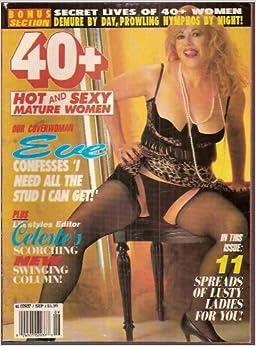 40s adult magazine