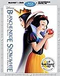 Blanche-Neige et les sept nains [Blu-...