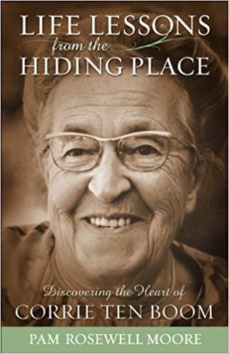Life Lesson from the Hiding Place