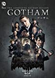GOTHAM/ゴッサム 〈セカンド・シーズン〉 コンプリート・ボックス(11枚組) [DVD] -
