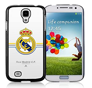 Custom phone cases conform to your phone's stylish design--Real Madrid