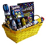 Easter Hamper Happy Easter with Nestlé Smarties (5 parts)