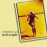 Chronicles by Jon & Vangelis (2007-12-21)