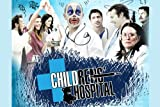 Childrens' Hospital: A Kid Walks into a Hospital...