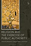 img - for Religion and the Exercise of Public Authority book / textbook / text book