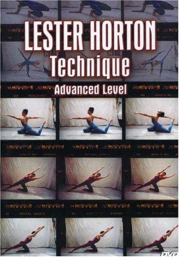 Lester Horton Technique: Advanced Level [DVD] [US Import]