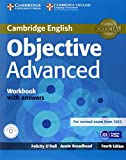 Objective Advanced Workbook with Answers with Audio CD