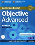 Objective Advanced Workbook with Answ...