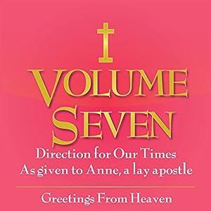 Greetings from Heaven Audiobook