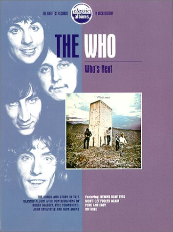 Classic Albums - The Who: Who\'s Next