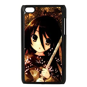Amazon.com: Custom Shakugan No Shana Back Cover Case for ipod Touch