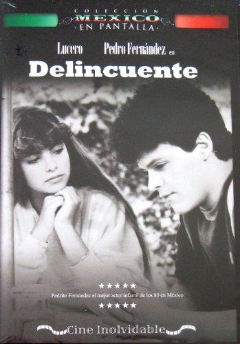 Delincuente [NTSC/Region 1&4 dvd. Import - Latin America] Lucero