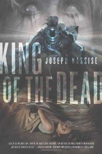 King of the Dead: A Jeremiah Hunt Supernatual Thriller (Jeremiah Hunt Chronicle)