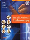 img - for Small Animal Arthroscopy, 1e by Donald Hulse (2003-04-15) book / textbook / text book