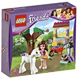 Olivia's Newborn Foal LEGO® Friends Set 41003