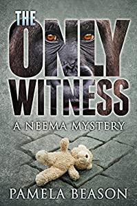 The Only Witness by Pamela Beason ebook deal