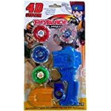 Beyblade With Metal Fury 5D System Beyblade Spinning Toy