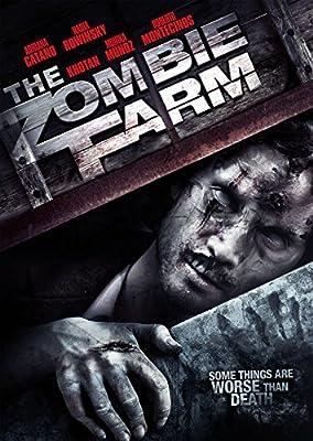 The Zombie Farm