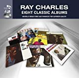 echange, troc Ray Charles - Ray Charles: 8 Classic Albums