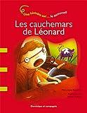 echange, troc Marie Josée Bergeron - Une histoire sur... le sommeil : Les cauchemars de Léonard
