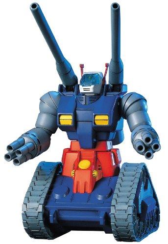 Gundam RX-75 GunTank HGUC 1/144 Scale - 1