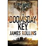 The Doomsday Key (Sigma Force 6)by James Rollins