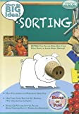 Sorting: What's the BIG Idea? Workbook (1935784072) by The Vermont Center for the Book